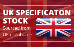 Uk Specification