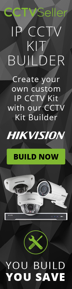 IP CCTV Kit Builder